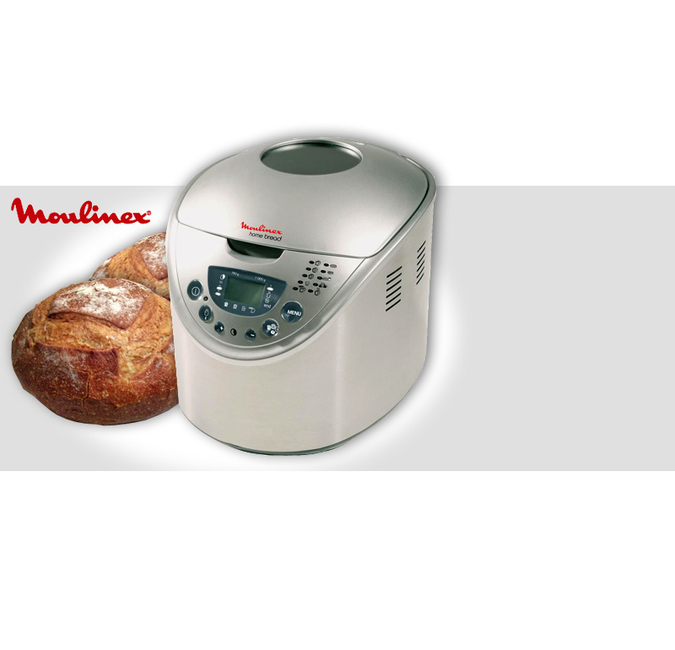 moulinex machine pain home bread. Black Bedroom Furniture Sets. Home Design Ideas