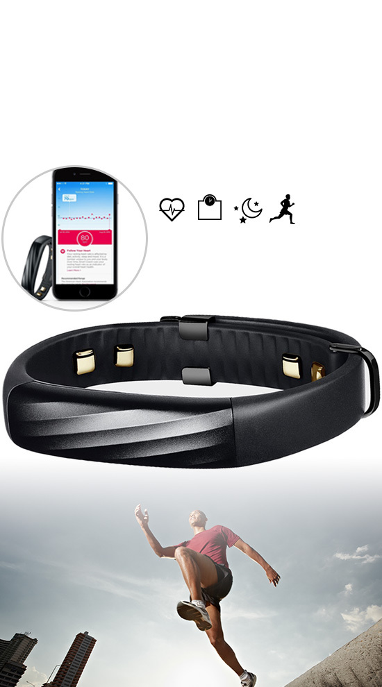 jawbone up3 capteur d 39 activit bluetooth. Black Bedroom Furniture Sets. Home Design Ideas