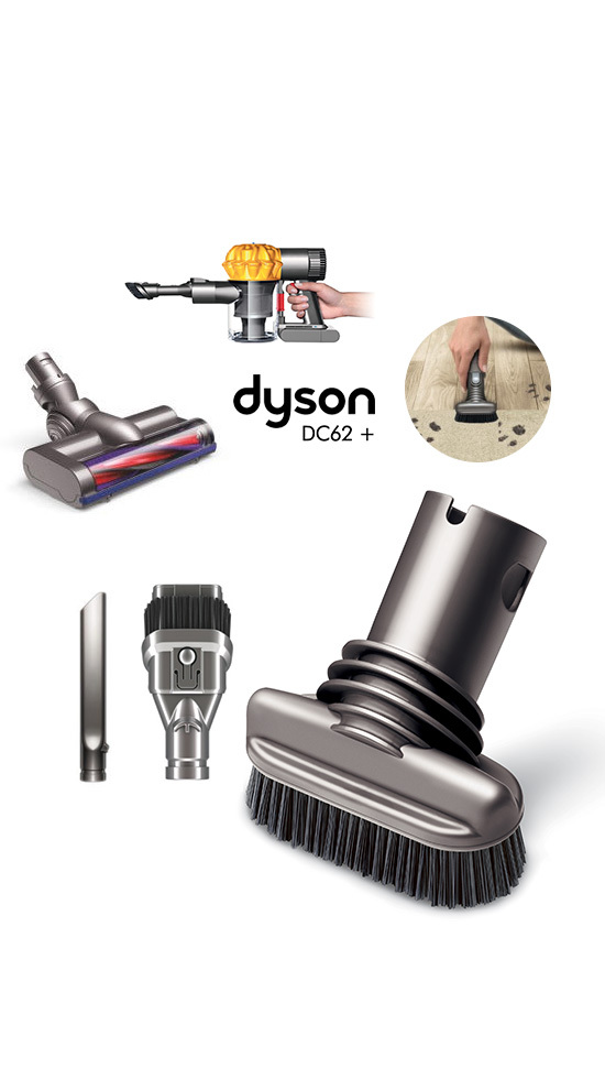 dyson aspirateur sans fil dc62. Black Bedroom Furniture Sets. Home Design Ideas
