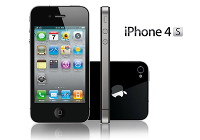 apple iphone 4s 16go reconditionn grade a. Black Bedroom Furniture Sets. Home Design Ideas